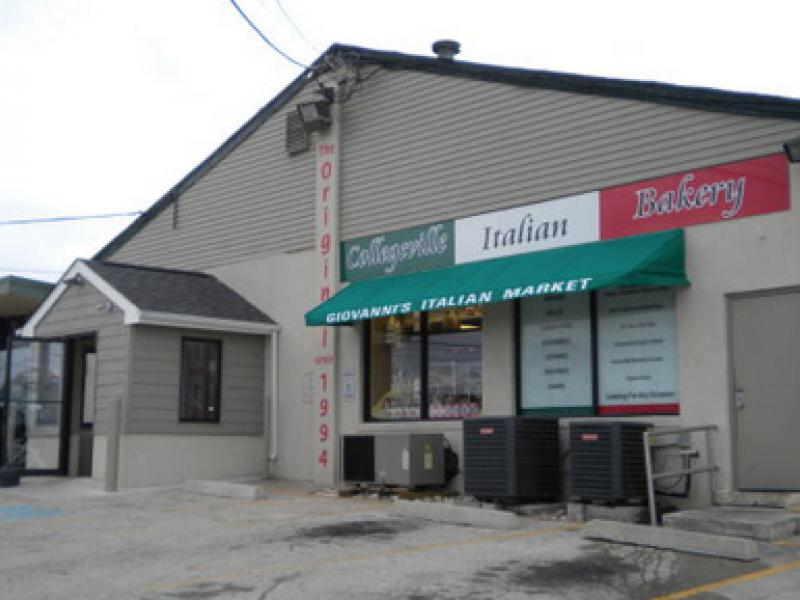 Collegeville Italian Bakery Hits No 4 On Philly Cheesesteak List