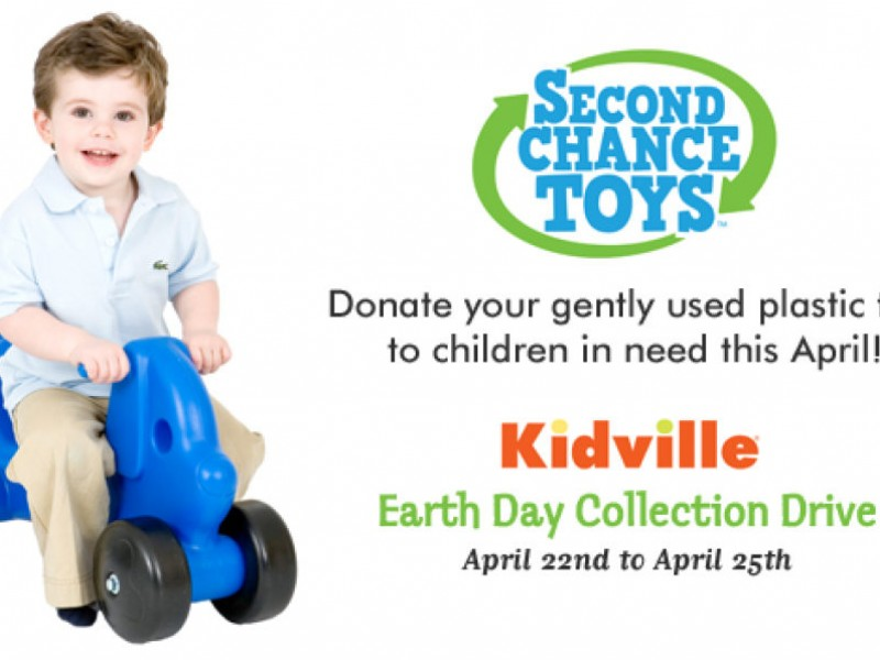 Gently Used Toys : Donate gently used toys to kidville summit nj patch