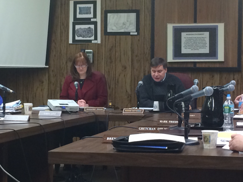 Westfield School District Outlines Strategic Plan, Goals