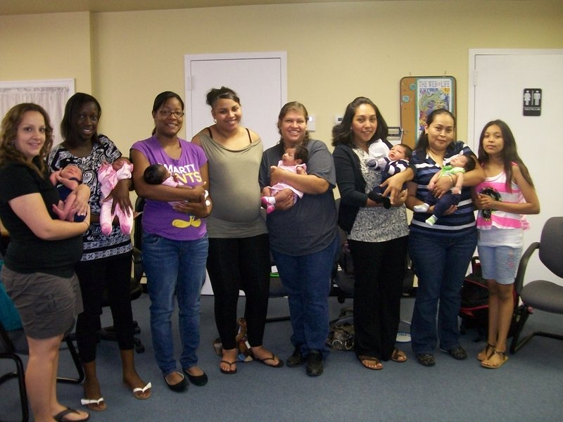 centering prenatal care services available near stafford