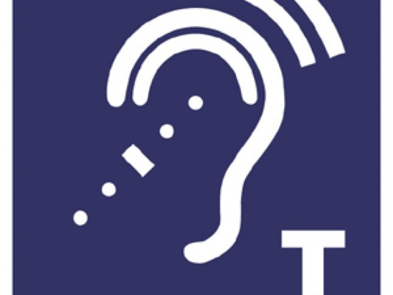 Safety Harbor Public Library Installs Hearing Loop Safety Harbor