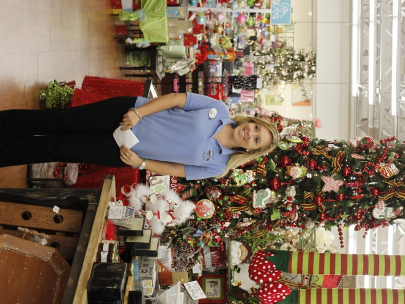 Hammerheads Ace Hardware Is A Holiday Gift Hot Spot In