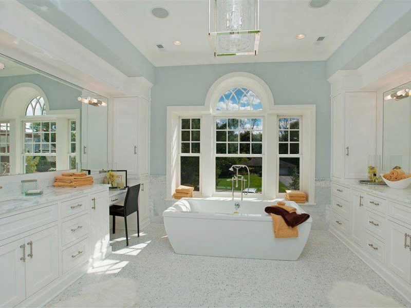 Three Small Bathroom Remodel Ideas: 3 Creative Bathroom Remodeling Ideas For Your Home In