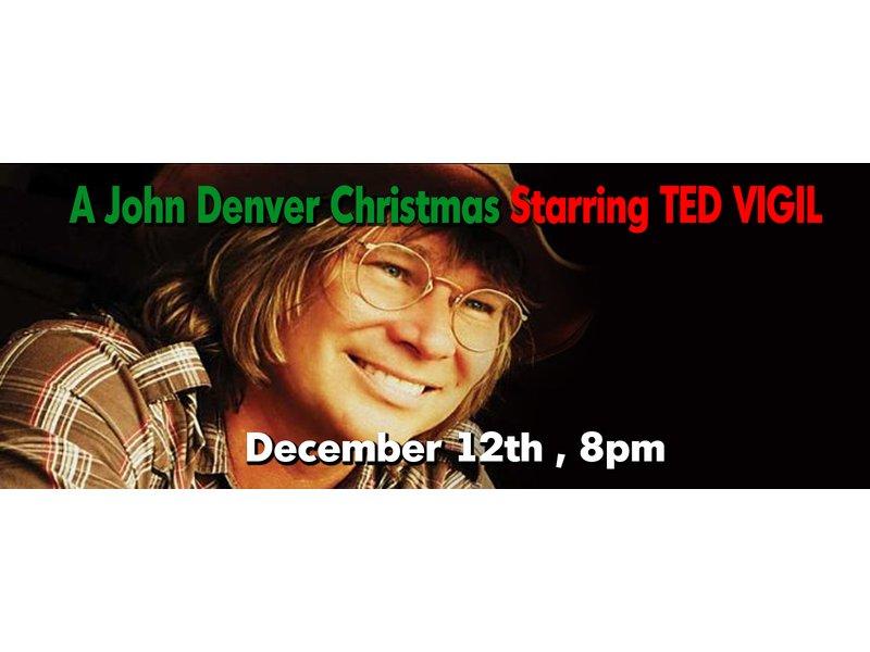 A John Denver Christmas starring Ted Vigil!   Peekskill, NY Patch