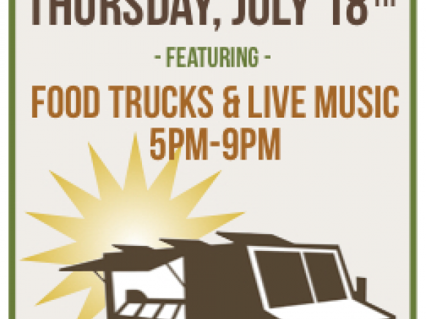 Northville Food Truck Rally