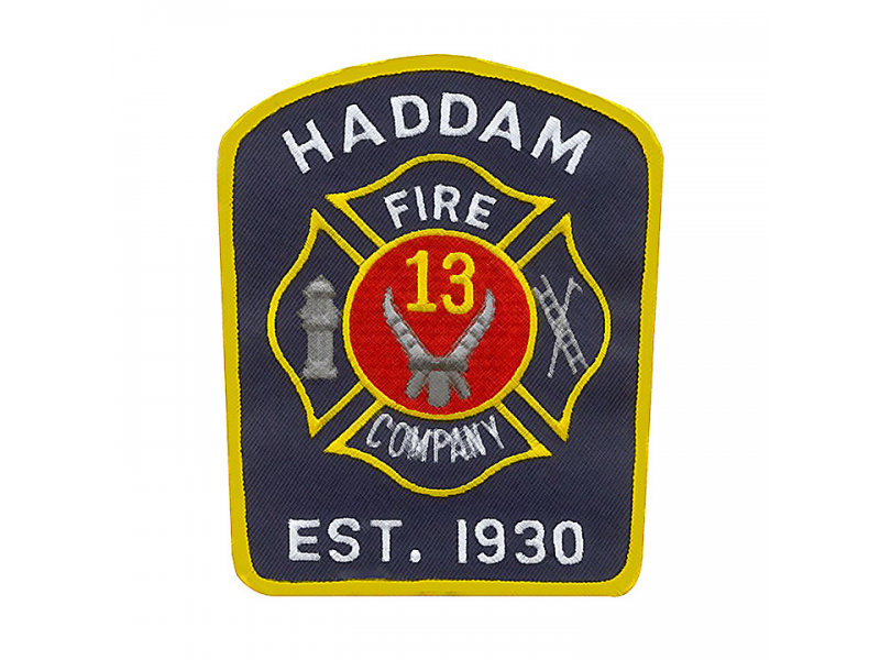 The Meaning Of The Maltese Cross The Haddams Ct Patch