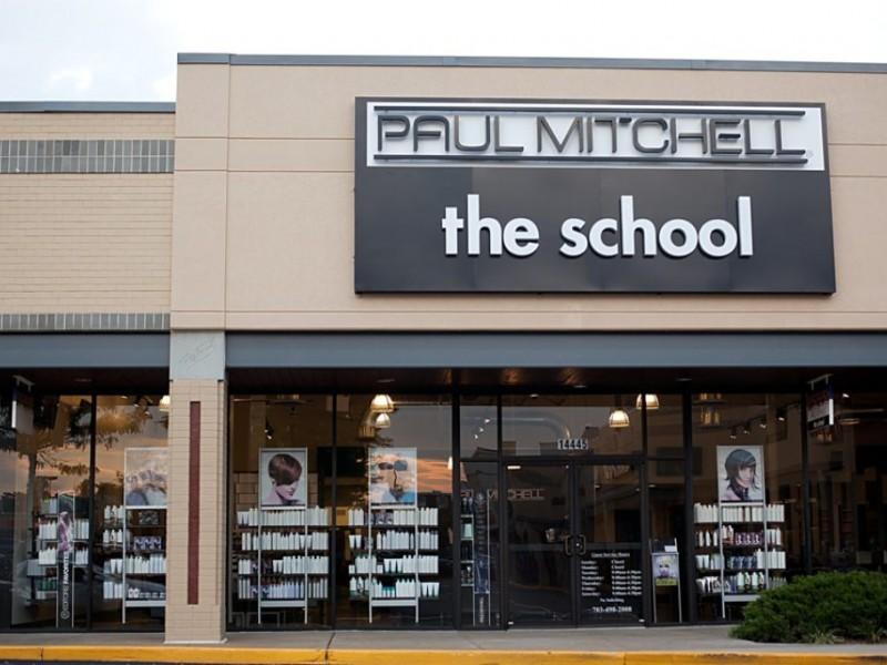 Paul Mitchell The School Woodbridge Grand Opening Celebration