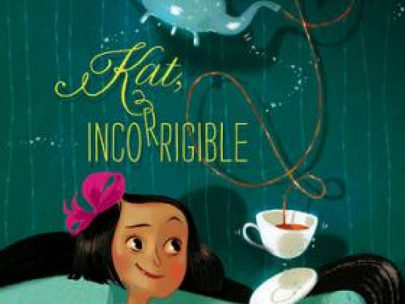 Book Nook Review Of The Kat Incorrigible Series By Stephanie