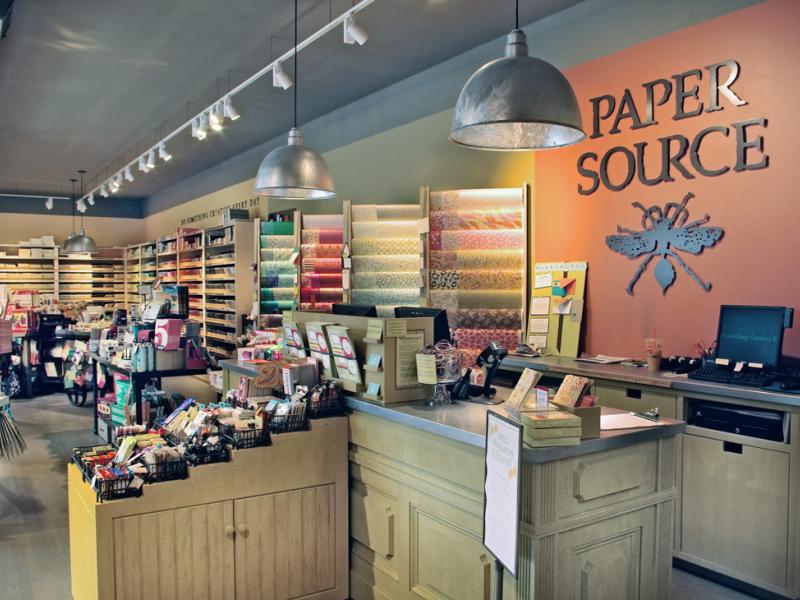 paper source carlsbad