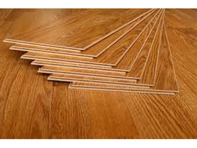 Formaldehyde In Residential Laminate Flooring