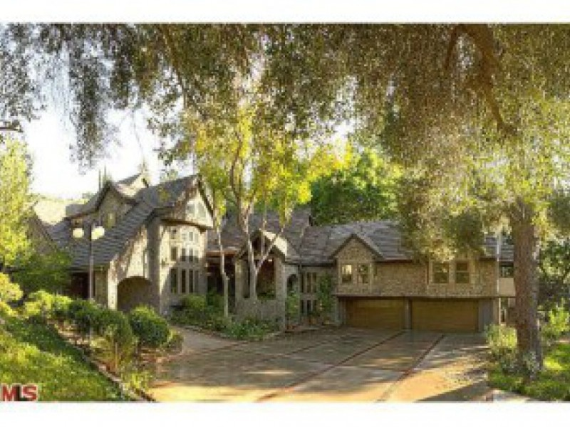 5 beautiful multimillion dollar homes for sale in encino for 7 million dollar homes for sale