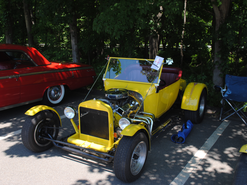 Thanks to all who made the NMCC 3rd Annual Car Show the Best Car ...