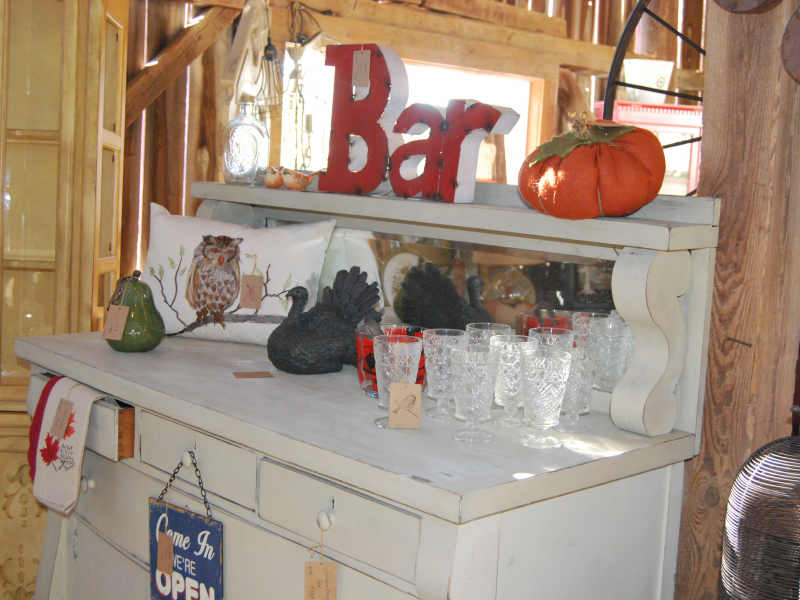 Barn Show Featuring Antiques Painted Furniture Home Decor Oakton Va Patch