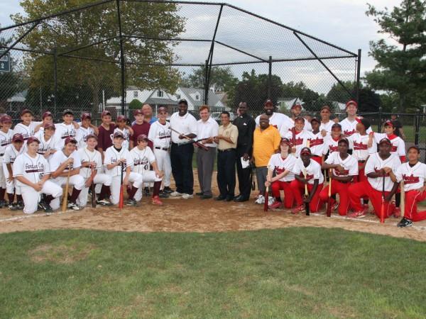 Garden City Bombers Annual Baseball Classic ...