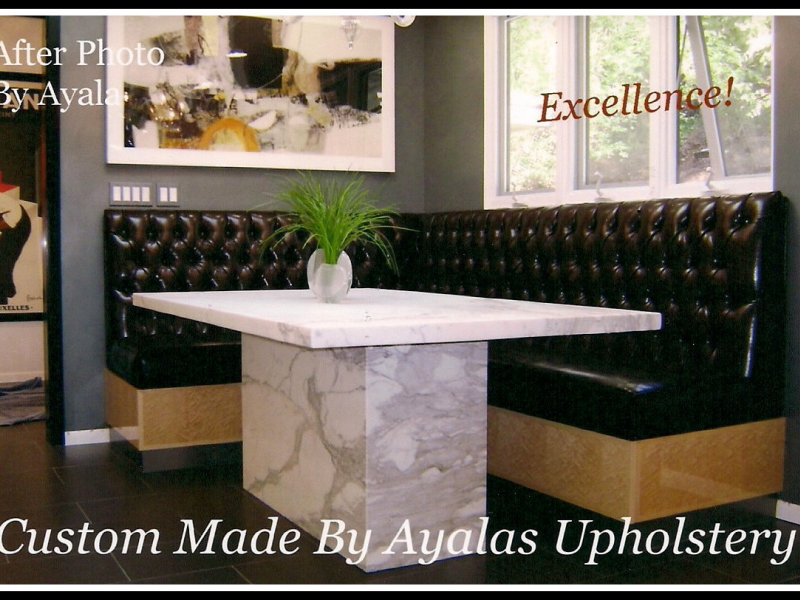 Furniture Repair And Upholstery Shop By Ayala Sherman Oaks Ca Patch