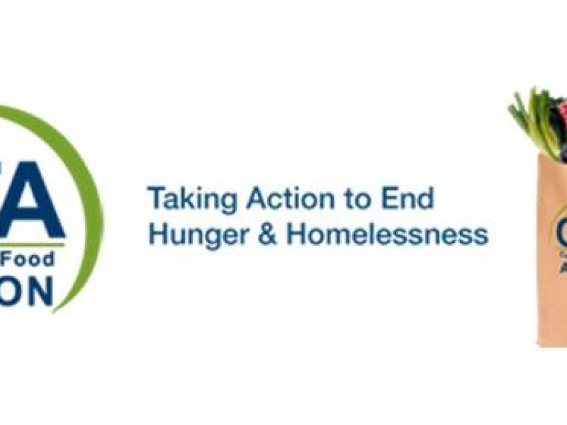 Boiling Springs Savings Bank Center For Food Action Food Drive