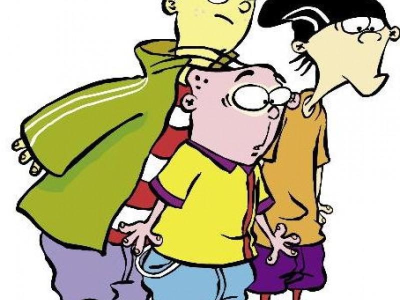 Cartoon Network Should Sell Ed Edd N Eddy To Nickelodeon