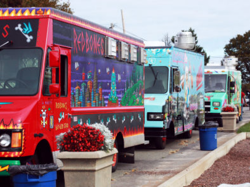 Burnsville Friendly To Food Trucks As Vendors Exit Minneapolis