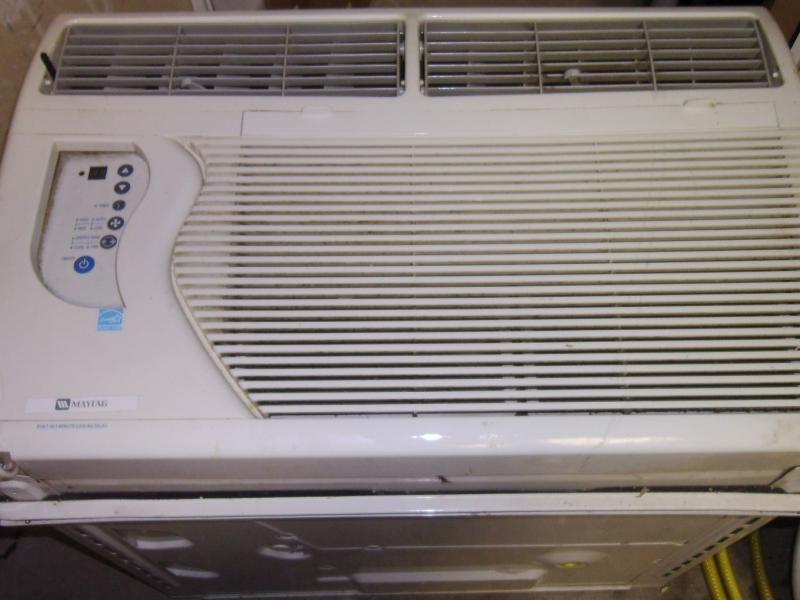 maytag chasis 26 air conditioner 24000 btu model m7d24e7b plainfield il patch - Maytag Air Conditioner