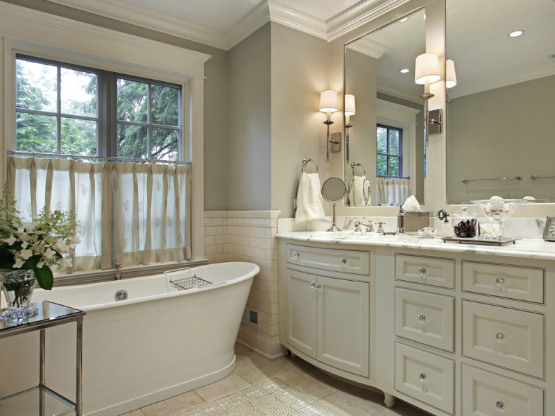 luxury master bathrooms. Make A Small Master Bathroom Large On Luxury Bathrooms O