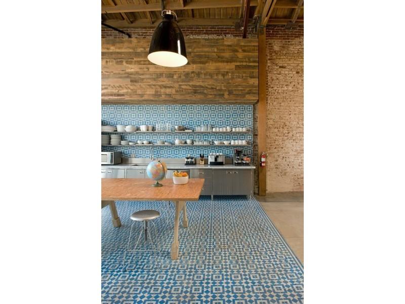 Encaustic Tile Makes a Comeback - San Marino, CA Patch