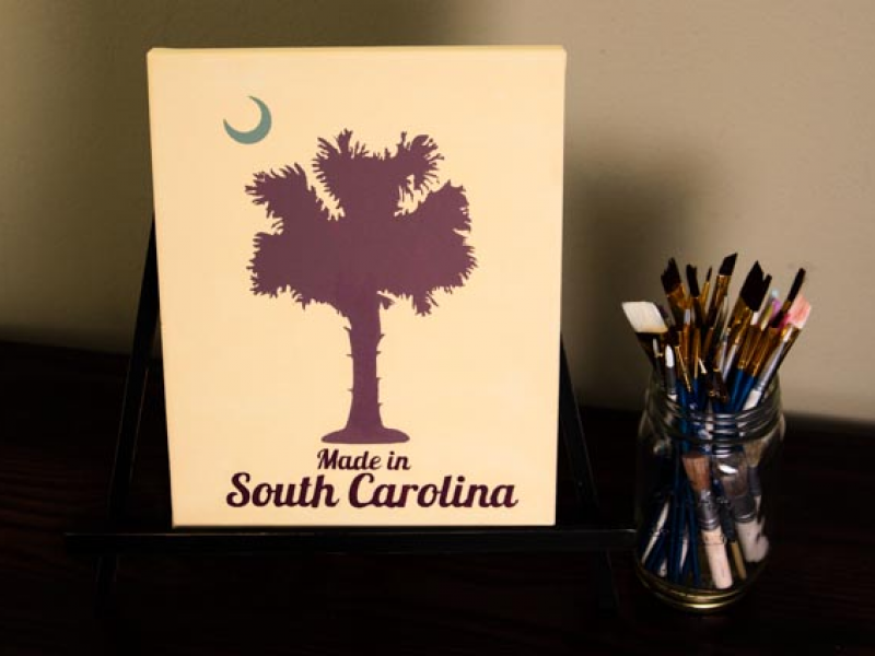 Designed Signs - Personalized Paintings of Family Trees, Nursery ...