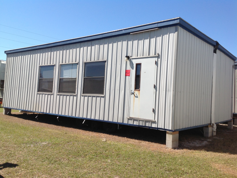 Portable Sheds Florida : For sale used portable modular buildings bloomingdale