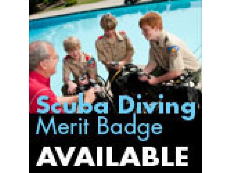 Scuba Certification For Scouts Ridgewood Nj Patch