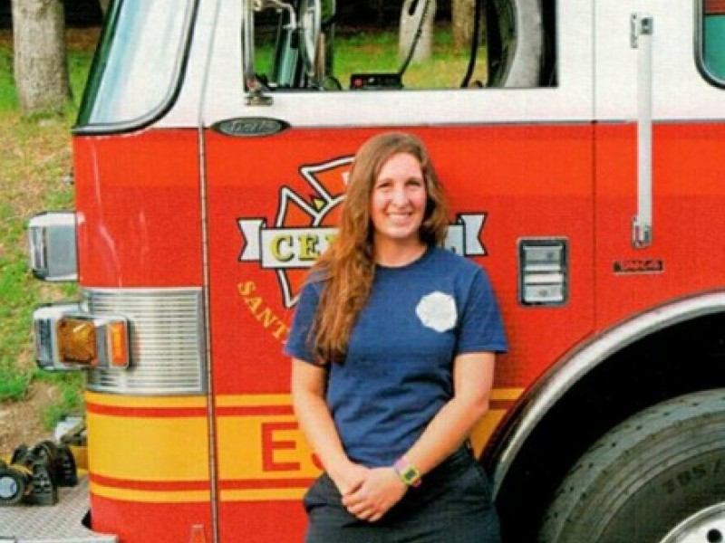Bay Area Firefighter Killed In Truckee Car Accident Elk
