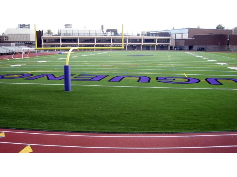 MaxPreps: New Rochelle High School Football 12th in State Over Last 10 Years