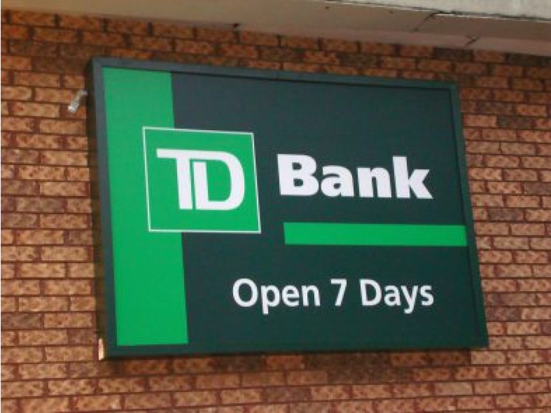 Peter Rapacioli Joins Td Bank As Store Manager In Rye Rye Ny Patch