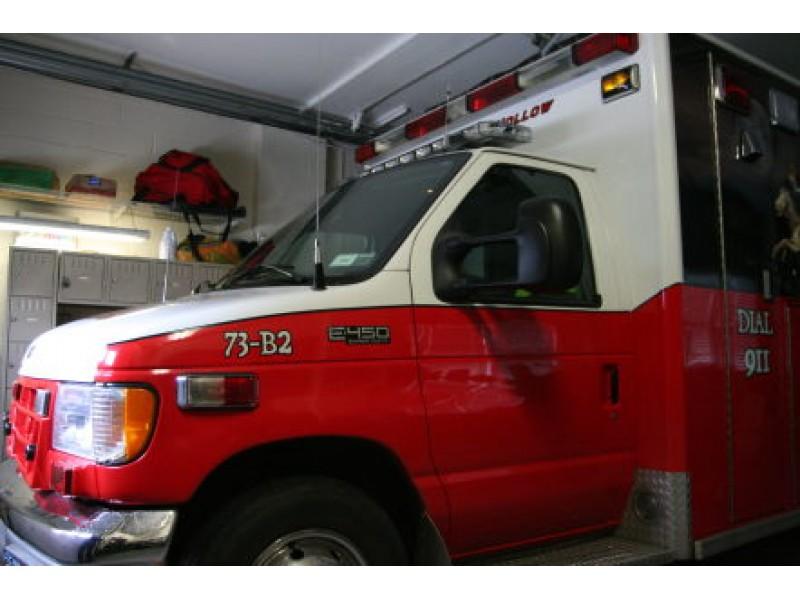 Scarsdale Volunteer Ambulance Corps Offers Emt Certification Course