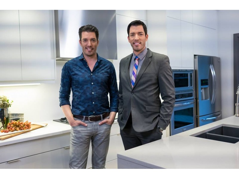 Hgtv S Property Brothers Return To Westchester In 2016