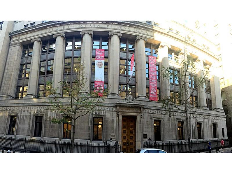 2016 Top Catholic High Schools In New York