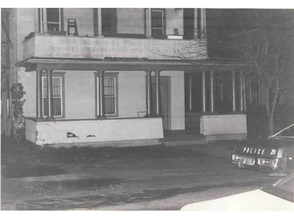 1977 Norwalk Police Cold Case The Killing Of Charles 39 Shotgun 39 Saunders Norwalk Ct Patch