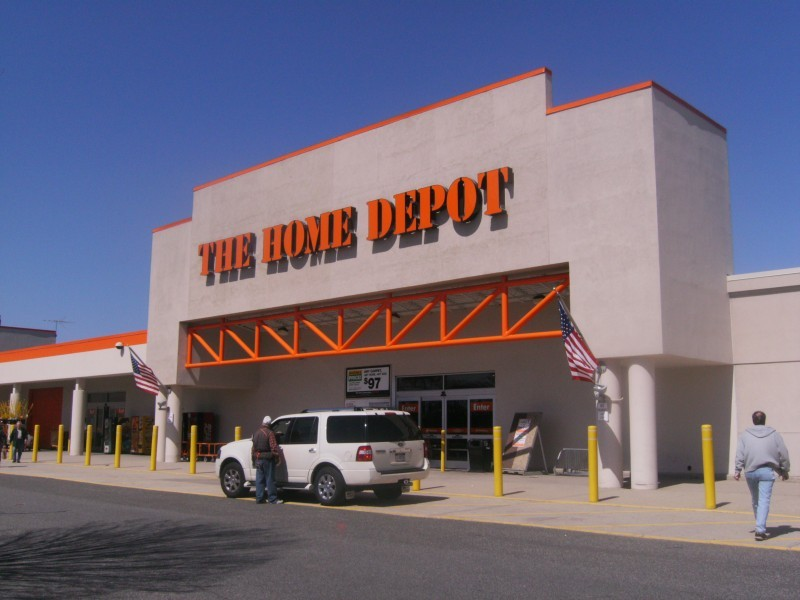 Home Depot On Fair: Looking For Seasonal Work In CT? Home Depot's Hiring