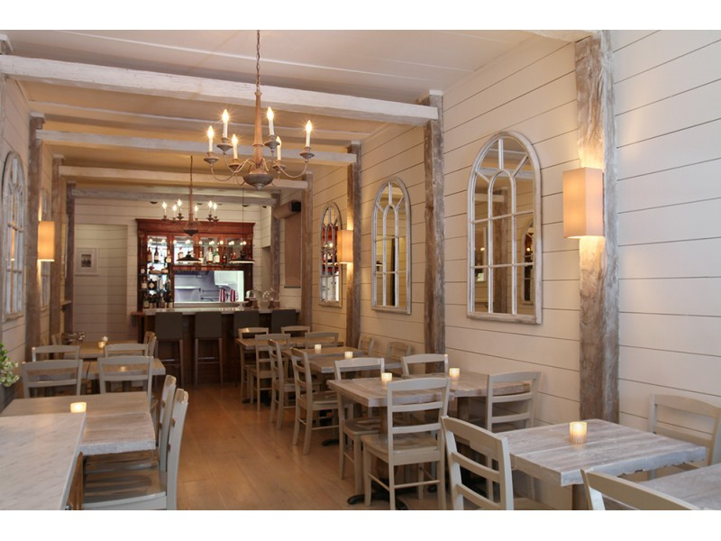 The Cottage Restaurant In Westport Receives Coveted Excellent Rating Nyt Ct Patch