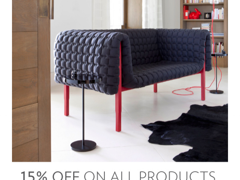 ligne roset alcantara sale santa monica ca patch. Black Bedroom Furniture Sets. Home Design Ideas