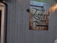 Youu0027ll Love The Trapp ... & Liked Tap u0026 Table? Youu0027ll Love The Trapp Door | Emmaus PA Patch