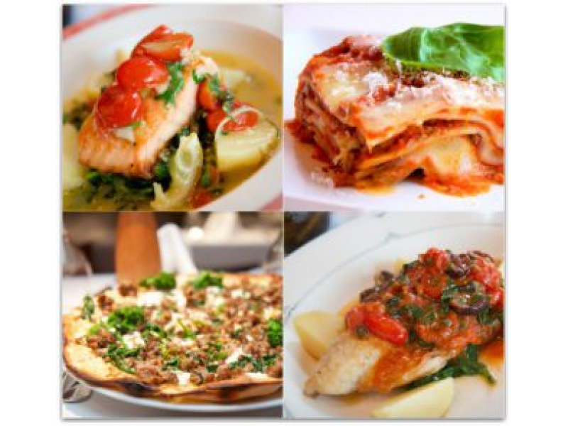 Poll Where S The Best Italian Restaurant In Or Around Castro Valley