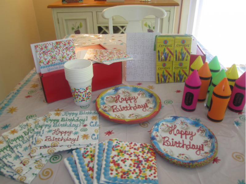 Whats The Going Rate For Birthday Presents Your Kids Friends