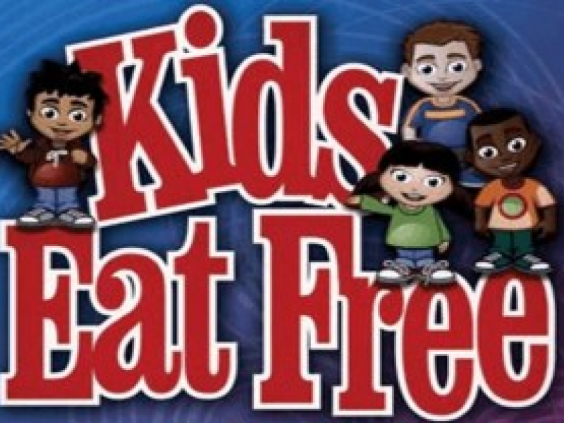 Kids Eat Free Restaurants In Temecula And Murrieta Temecula Ca