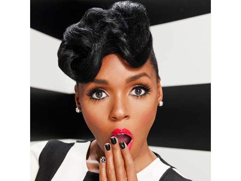 BET Black Girls Rock Needs Seatfillers for Janelle Monae Taping in New Jersey/New York Area