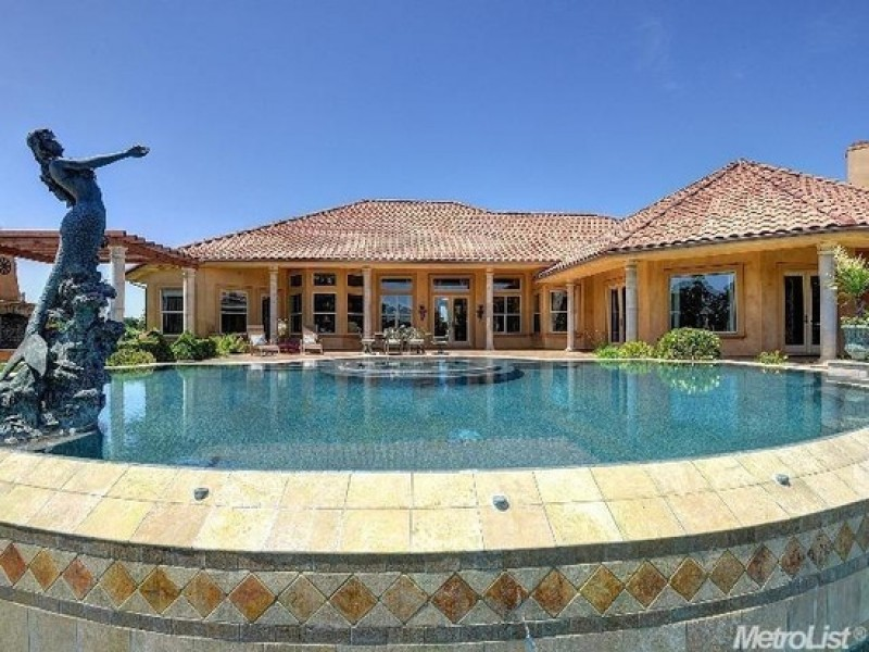Breathtaking Setting For This Elk Grove Estate Photos Elk Grove Ca Patch