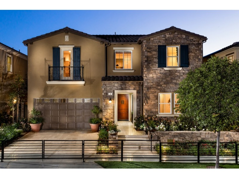 Brand new homes for sale in lake forest lake forest ca for Brand new house plans