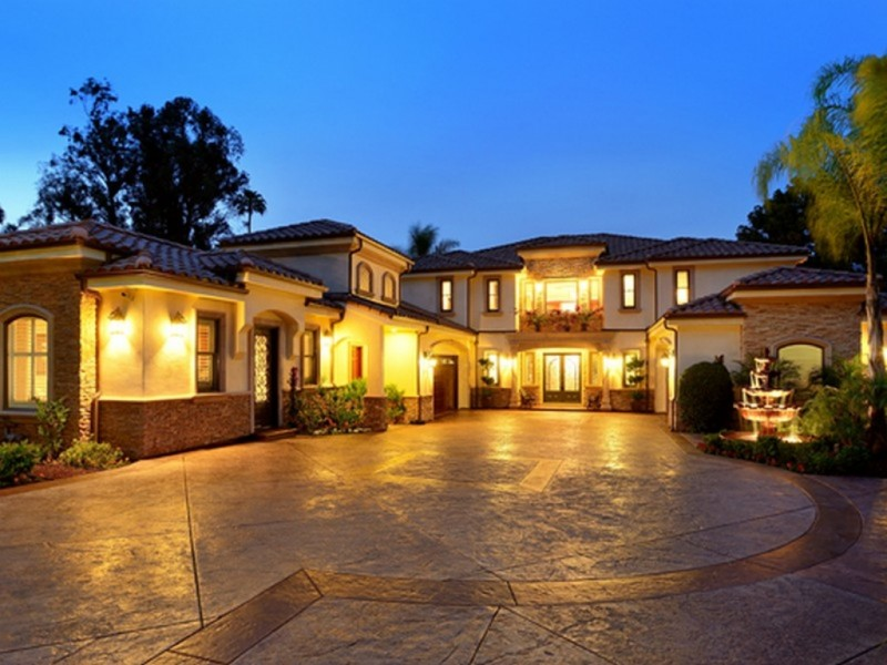 Real Estate Beautiful Homes For Sale In Sherman Oaks