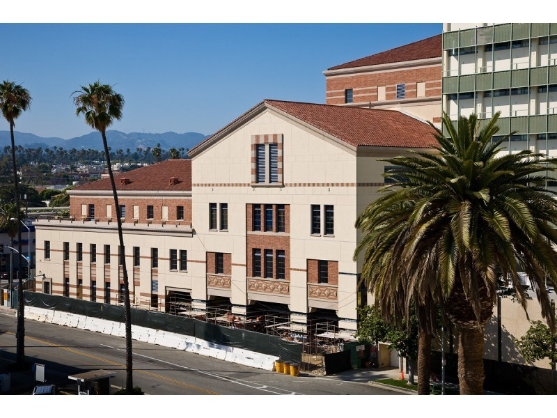 UCLA Hospitals Ranked Even Higher by US News and World