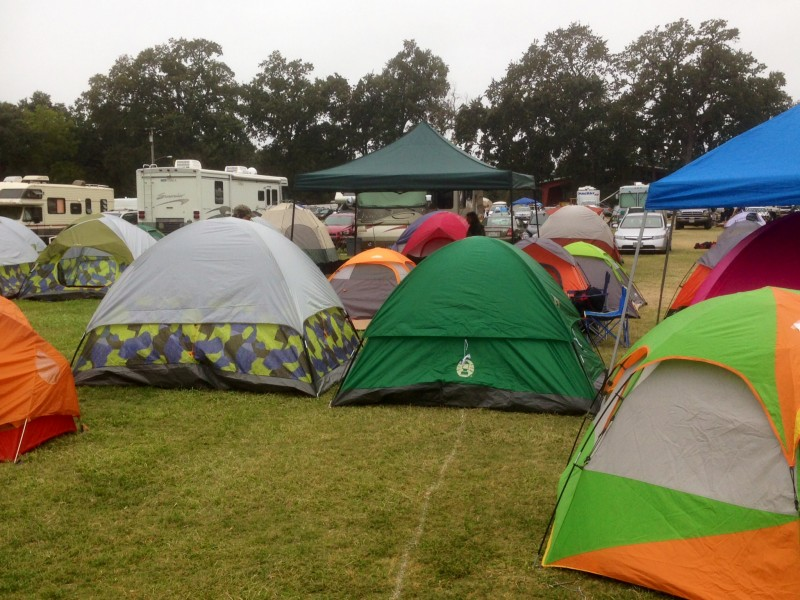 ... Evacuated Fire Victims Settling into Tent City-0 ... & Evacuated Fire Victims Settling into Tent City   Napa Valley CA Patch