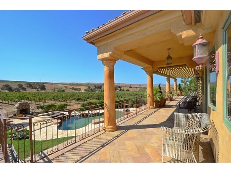 Wow Check Out This 3 75m Livermore Valley Estate