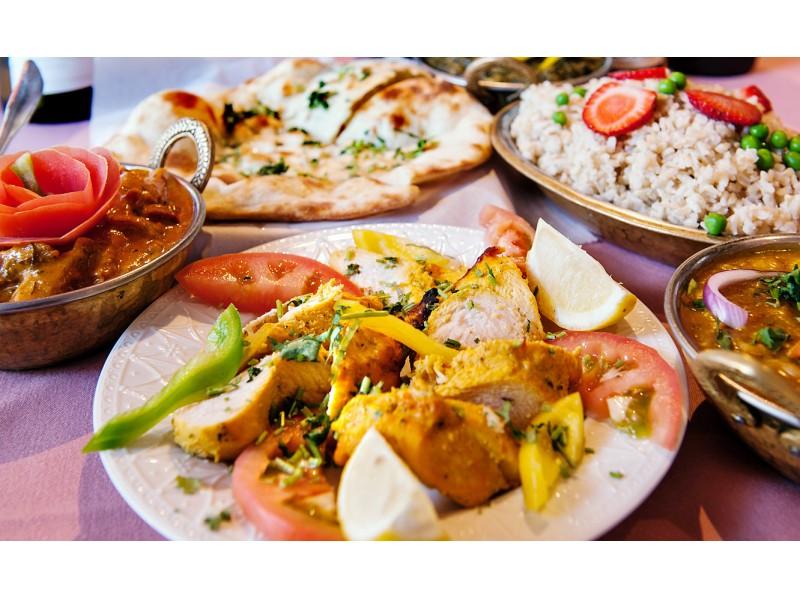 Lotus Indian Food San Rafael